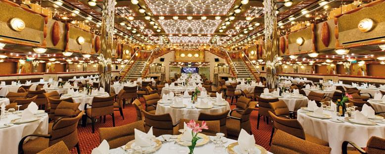 Duca di Borgogna Restaurant