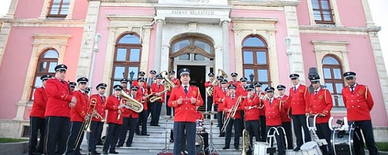 Edirne Bandosu - Edirne Bando ve Ciğer Festivali