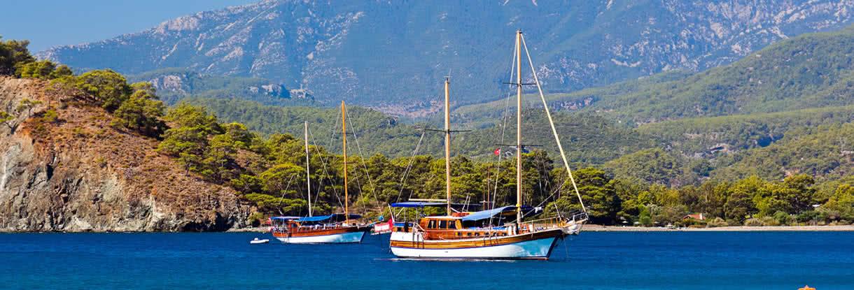 Akdeniz Ege Turları