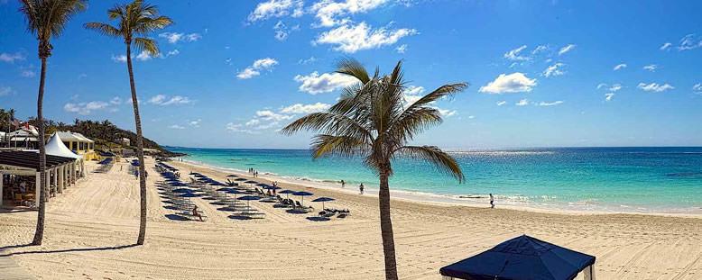 Elbow Beach - Bermuda