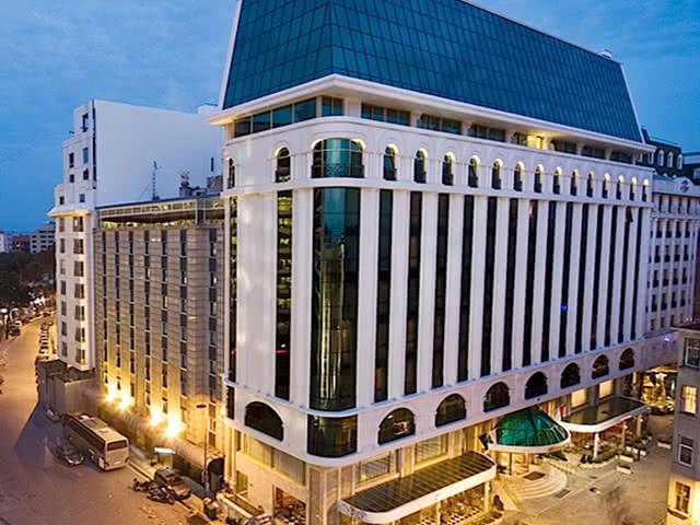 Elite world stanbul hotel taksim otelleri stanbul for Istanbul hoteller