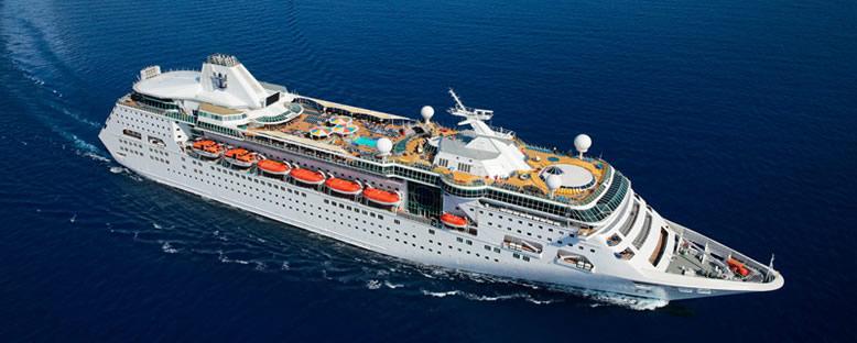 Empress of the Seas Cruise Gemisi