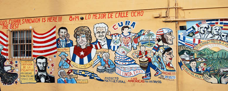 Little Havana - Miami