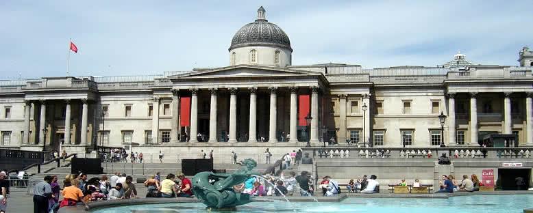 Ulusal Müze - Londra