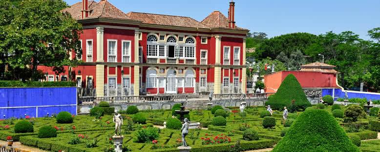 Fronteira Sarayı - Lizbon