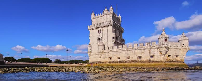 Belem Kulesi - Lizbon