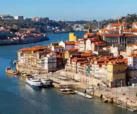 Endülüs Portekiz Turları