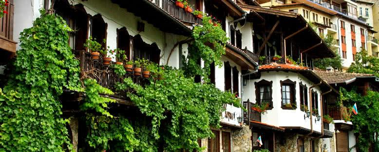 Eski Evler - Veliko Tarnovo