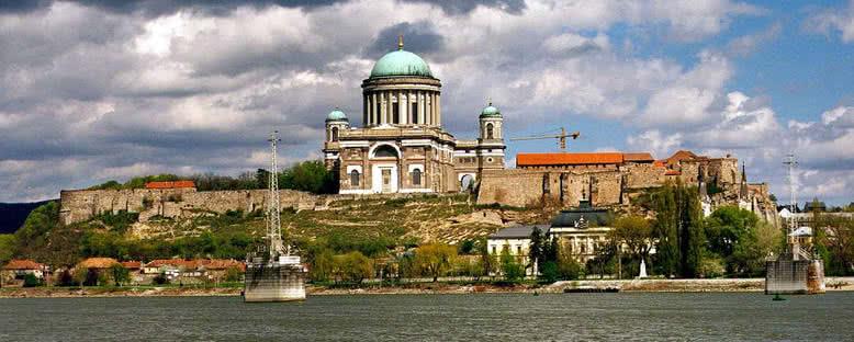 Esztergom - Macaristan