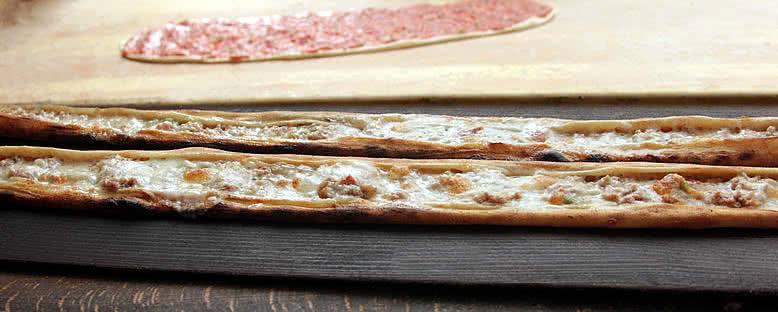 Etli Ekmek ve Pide - Konya