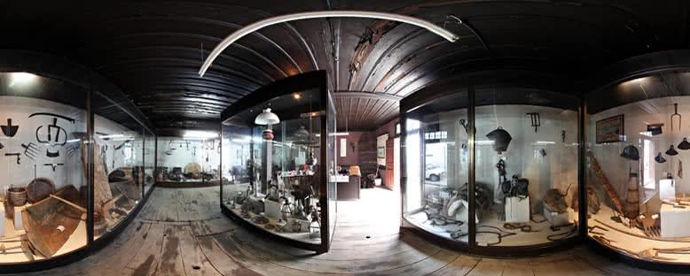 Etnografya Müzesi - Cumalıkızık