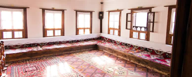 Evlerin İçi - Safranbolu