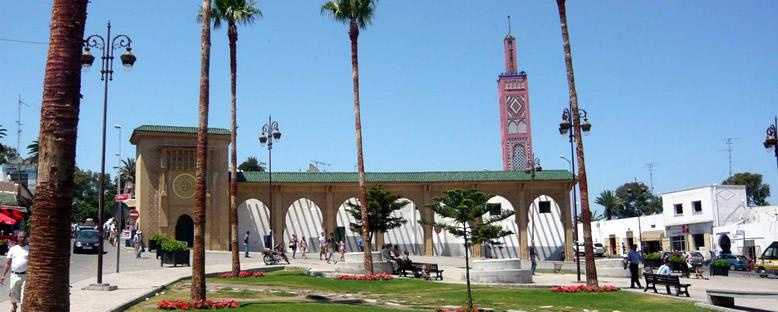 Grand Socco - Tangier