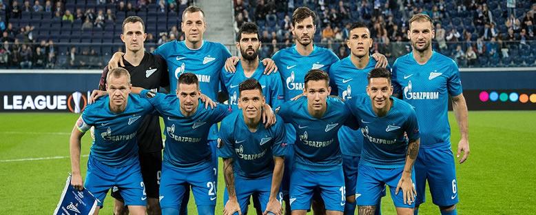 FC Zenit Futbol Takımı