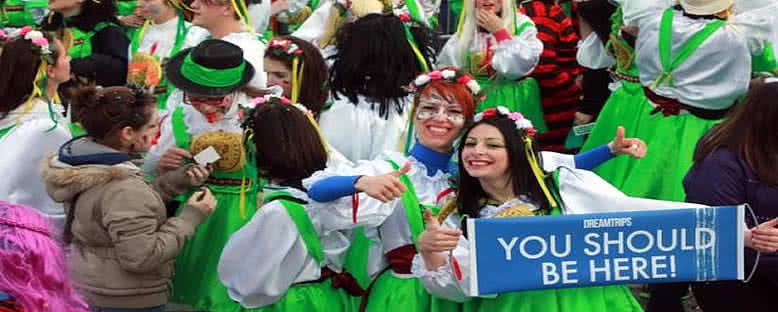 Festival Eğlencesi - İskeçe Festivali
