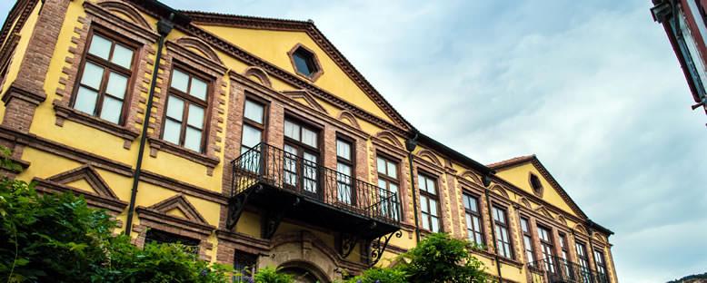 Folklor Müzesi - İskeçe