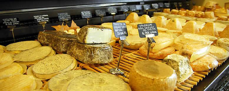 Fransız Peynirleri - Aix en Provence