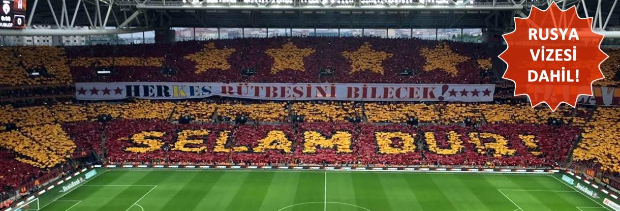 Galatasaray Maç Turları