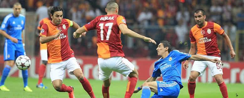 Galatasaray Maç Turu