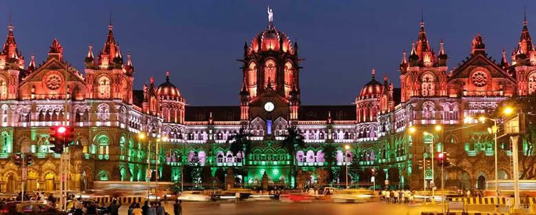 Gece Işıkları - Bombay
