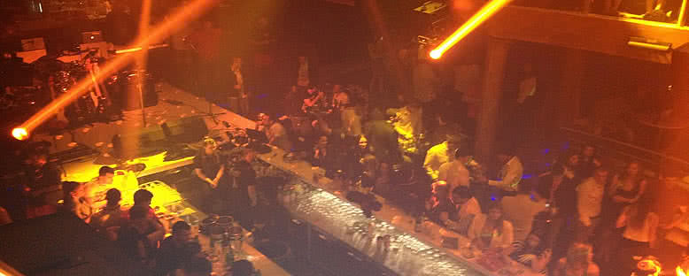 Gece Kulüpleri - Budva