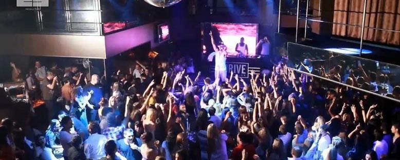 Gece Kulüpleri - Kişinev