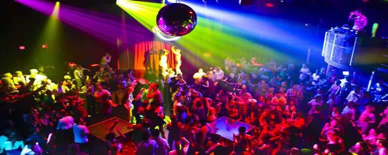 Gece Kulüpleri - Minsk