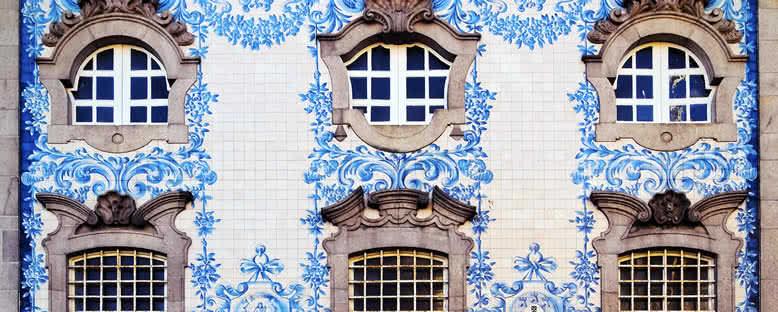 Geleneksel Bina Süslemeleri - Porto