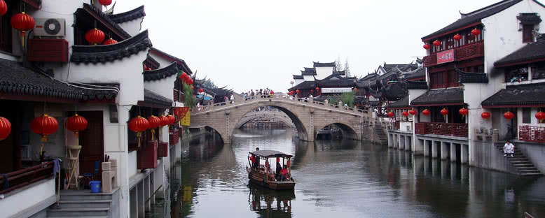 Zhujiajiao  - Shangai
