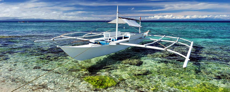 Geleneksel Tekneler - Cebu