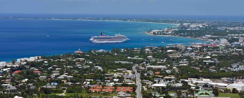 Liman Bölgesi - Grand Cayman