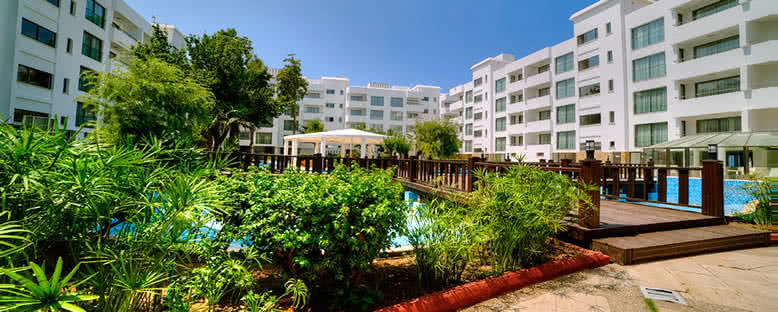 Genel Alanlar - Jasmine Court Hotel & Casino
