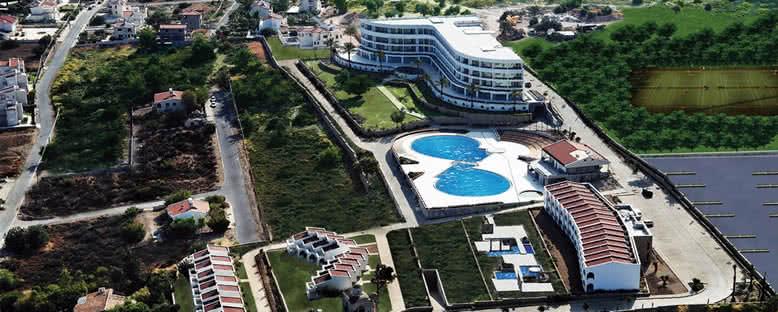 Genel Görünüm - Malpas Hotel