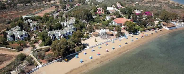 Genel Görünüm - Merit Cyprus Gardens Holiday Village
