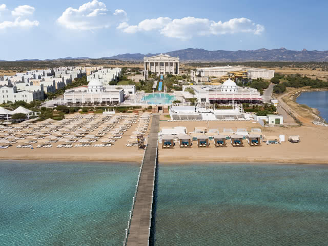 Genel - Kaya Artemis Resort