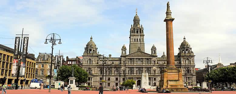 George Meydanı - Glasgow