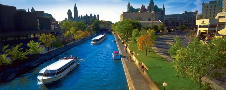 Gezinti Tekneleri - Ottawa