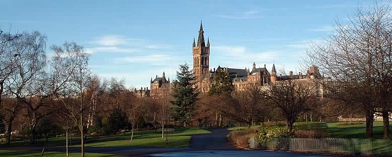 Glasgow Üniversitesi - Glasgow