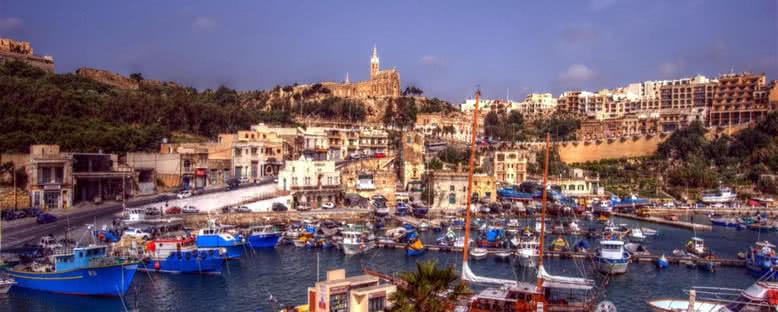 Gozo Limanı - Malta