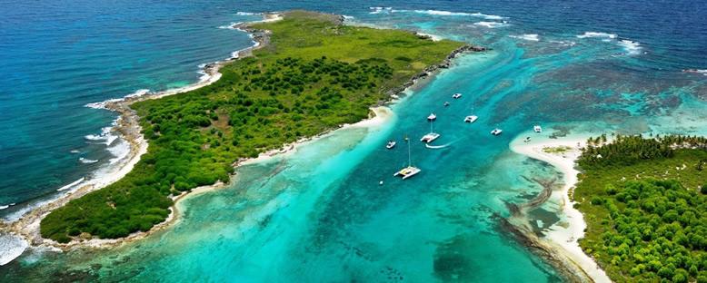 Guadeloupe - Antiller