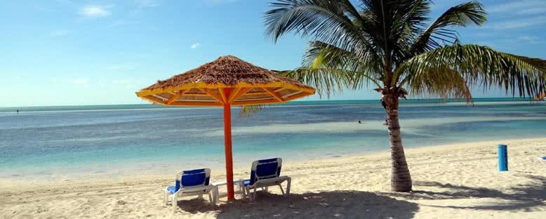Güneş ve Deniz - Cococay