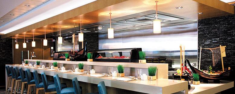 Gurme Restoranlar - Norwegian Epic