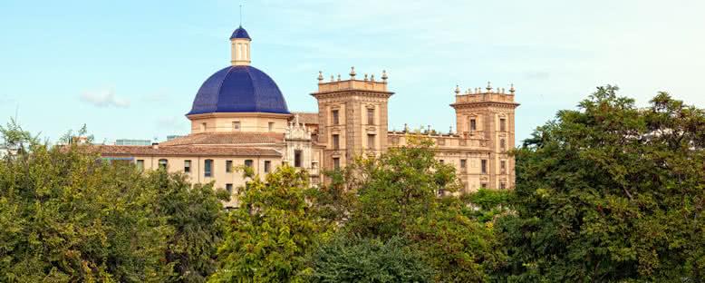 Güzel Sanatlar Müzesi - Valencia