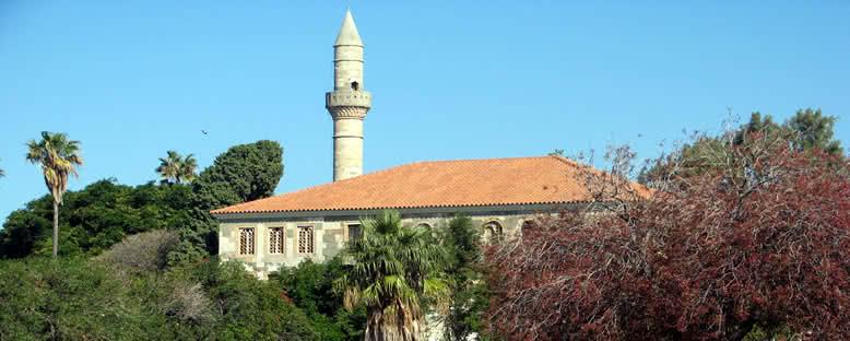 Hacı Hasan Camii - Kos
