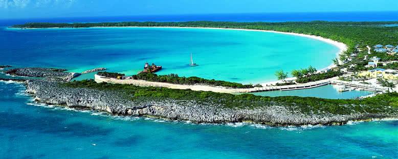 Half Moon Cay - Bahamalar
