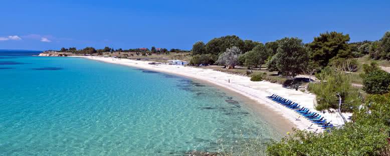 Agios Ioannis Plajı - Halkidiki