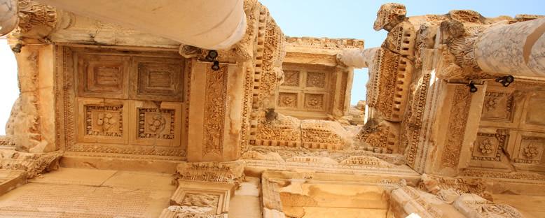 Harabeler - Efes