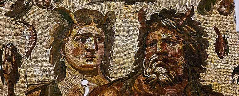 Hatay Mozaik Müzesi - Antakya
