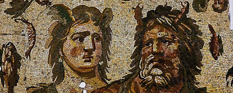 Hatay Mozaik Müzesi - Hatay