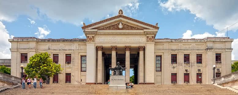 Havana Üniversitesi - Havana